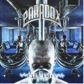 Paradox - Electrify '2008