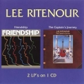 Lee Ritenour - Friendship / The Captain's Journey '2005