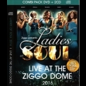 Ladies Of Soul - Live At The Ziggo Dome 2016 (2CD) '2016