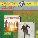 Cuby & Blizzards - Simple Man / Sometimes '1971