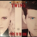 Thompson Twins - Close To The Bone '1987