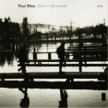 Paul Bley - Solo In Mondsee '2007