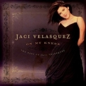Jaci Velasquez - On My Knees:  The Best Of Jaci Velasquez '2006