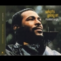 Marvin Gaye - What's Going On (2CD) '2001