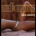 Chris Standring - Soul Express '2006