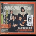One Direction - Made In The A.M. '2015