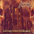 Enthroned - Carnage In Worlds Beyond '2002