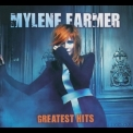 Mylene Farmer - Greatest Hits (2CD) '2013