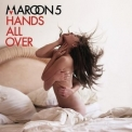Maroon 5 - Hands All Over '2010