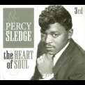 Percy Sledge - The Heart Of Soul (3CD) '2008