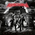 Airbourne - Runnin' Wild (2017-reissued) '2017