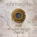 Whitesnake - Whitesnake '87 30th 2CD Anniversary Edition '2017