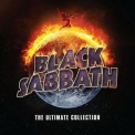 Black Sabbath - The Ultimate Collection (2CD) '2017