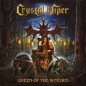 Crystal Viper - Queen Of The Witches '2017