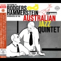 Australian Jazz Quintet, The - Selections Of Rodgers & Hammerstein '1957