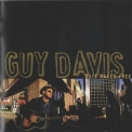 Guy Davis - Butt Naked Free '2000