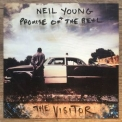 Neil Young - The Visitor (Hi-Res) '2017