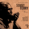 Sonny Terry - His Best 21 Songs '2015