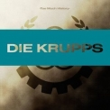 Die Krupps - Too Much History (2CD) '2008