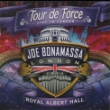 Joe Bonamassa - Tour De Force: Royal Albert Hall (2CD) '2014