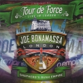 Joe Bonamassa - Tour De Force: Shepherd's Bush (2CD) '2014