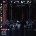Jorn - Symphonic [Rubicon Music, RBNCD-1128, Japan] '2013