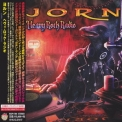 Jorn - Heavy Rock Radio (King Rec., KICP 1784, Japan) '2016