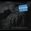 Joe Bonamassa - Blues Of Desperation (Provogue, EU, Italia, PRD 7481 5) '2016