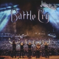 Judas Priest - Battle Cry (Sony, SICP 4780, Japan) '2016