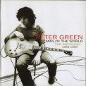 Peter Green - Man Of The World: The Anthology 1968-1988 (2CD) '2004