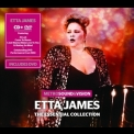 Etta James - The Essential Collection '2012