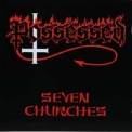 Possessed - Seven Churches (1998 Reissue) '1985