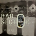 Bad Sector - Storage Disk 2 '2008