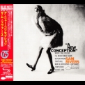 Sam Rivers - A New Conception (2014, TYCJ-81055, JAPAN) '1966