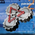 Billy Cobham - Paradox The First Second '1998