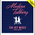 Modern Talking - The Hit Mixes (special Edition) '2013