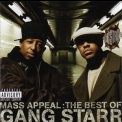 Gang Starr - Mass Appeal: The Best Of Gang Starr '2006