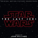 John Williams - Star Wars: The Last Jedi (Original Motion Picture Soundtrack) '2017