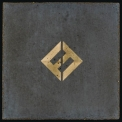 Foo Fighters - Concrete And Gold (us, 8985-45601-2) '2017
