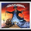 Gamma Ray - Sigh No More (25th Anniversary) (Ear Music, 0210620EMU, Germany) '2015