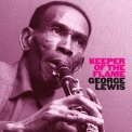 George Lewis - Keeper Of The Flame (CD1) '2014
