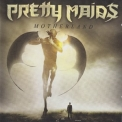 Pretty Maids - Motherland (FR CD 593, Italy) '2013