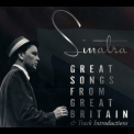 Frank Sinatra - London (CD2) [sessions] '2014