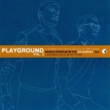 Les Gammas - Playground Volume 2: Mixed & Compiled By Les Gammas '2001