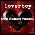 Loverboy - Just Getting Started '2007