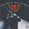 Luther Allison - Soul Fixin' Man '1994