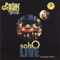 Peter Green Splinter Group - Soho: Live At Ronnie Scott's (Disc One with scans) '2001