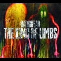 Radiohead - The King Of Limbs '2011