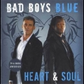 Bad Boys Blue - Heart & Soul '2008