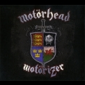 Motorhead - Motorizer (Germany, Steamhammer, SPV 91630 CD Ltd.) '2008
